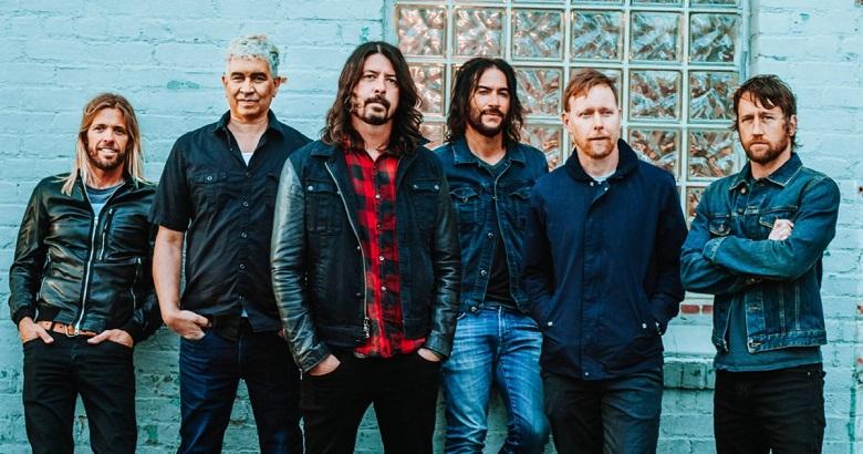 Terjemahan Lirik Lagu The Pretender ~ Foo Fighters