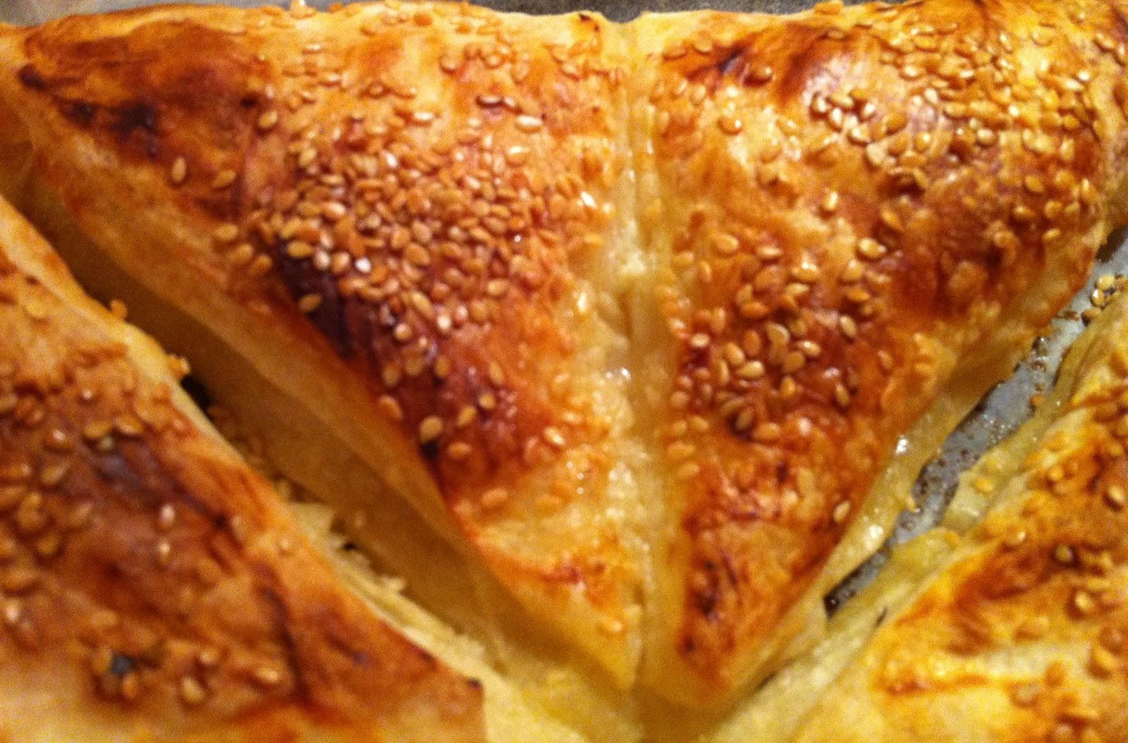 Zarf Böreği