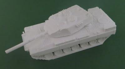 Keiler (Leopard 2 prototype) picture 1