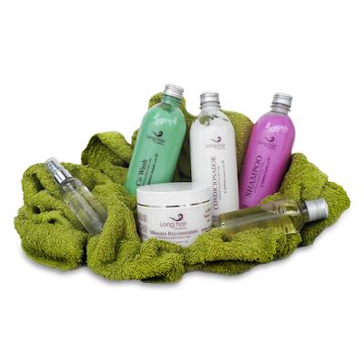 Como fazer Shampoo Peronalizado - Produtos Long Hair (shampoo, Co wash, condicionador, máscara,óleo para umectação e spray de brilho) 2