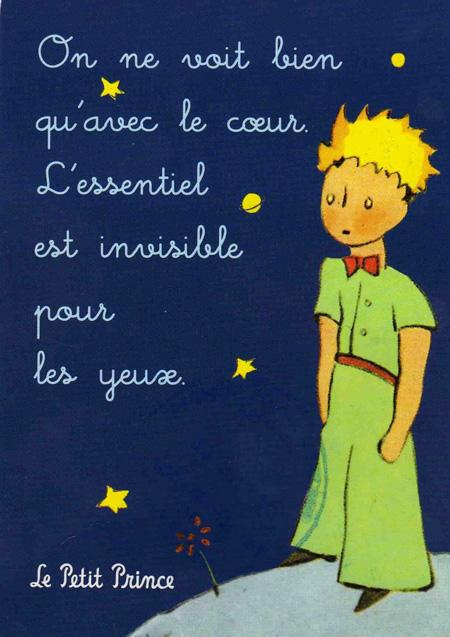 Berühmt TICs en FLE: Le Petit Prince : ressources (lecture/audiovisuel  RX31