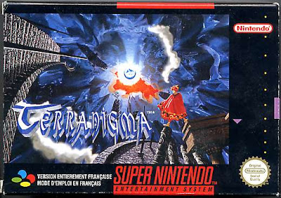 Terranigma Esp Rpg Ver 2 0 Rom Espanol Super Nintendo Snes