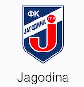 #Jagodina