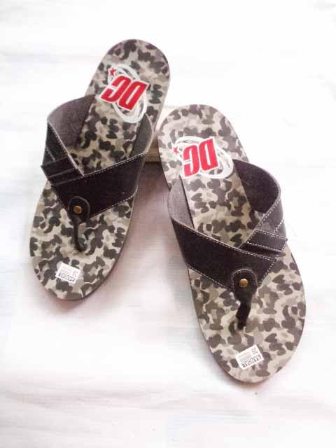 Sandal Fiber CPC Dws - Produk  Terlaris Di Grosir Sandal Jepit Murah