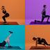 फिट रहने के लिए 4 एक्सरसाइज || 4 exercises to stay fit