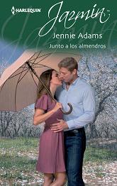 Jennie Adams - Junto A Los Almendros