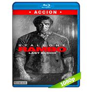 Rambo: Last Blood (2019) EXTENDED Full HD 1080p Latino