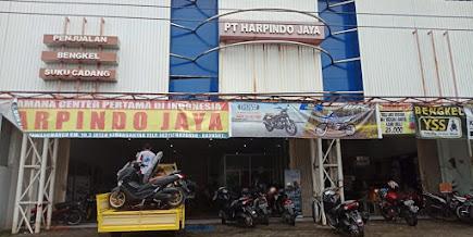 Sales Dealer Yamaha Karanganyar