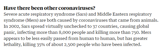 What Symptoms Of Coronavirus (COVID-19)