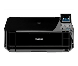 Canon PIXMA MG5120 Printer Setup & Driver Download
