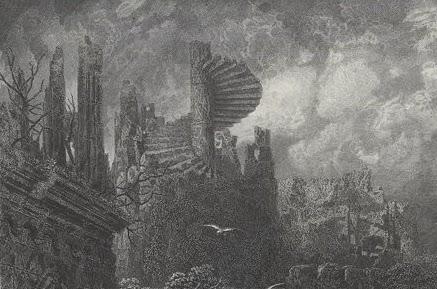 Gustave Doré a illustré le mythe arthurien au XIXème siècle