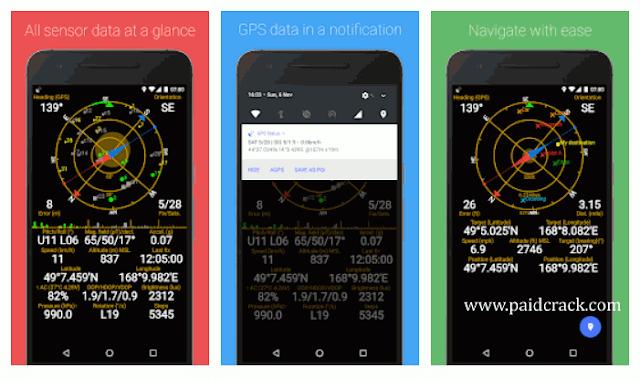 GPS Status & Toolbox Pro Latest