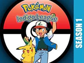 Pokémon temporada 1