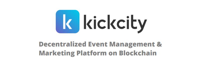 KickCity To Offer The First Blockchain Value Social Community Platform