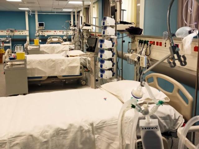 Σε κλίμα χαράς και συγκίνησης, το προσωπικό του Νοσοκομείου Φιλιατών έδωσε την Παρασκευή, 12 Φεβρουαρίου, εξιτήριο σε 70χρονη γυναίκα από την Παραμυθιά Θεσπρωτίας, την πρώτη ασθενή που νοσηλεύτηκε στη Μονάδα Αυξημένης Φροντίδας του Νοσοκομείου, η οποία ξεκίνησε να λειτουργεί στις αρχές του έτους.