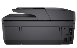 HP OfficeJet Pro 6978 All-in-One Printer Driver