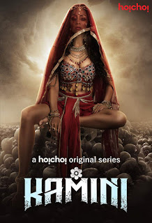 Kamini (2019) Bengali Season 1 [E 05 To 08] UNRATED HEVC HDRip x265 AAC [350MB]