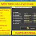 MTR TOOL V3.1 Android Tools, SAMSUNG QUALCOMM  Fastboot LG