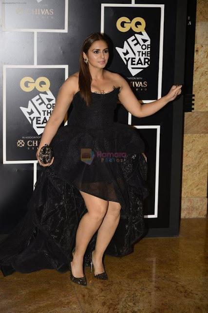 Huma Qureshi Hot Legs Actress Trend