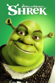 Shrek Torrent - BluRay 1080p Dual Áudio