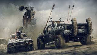 Mad Max PC Full Version