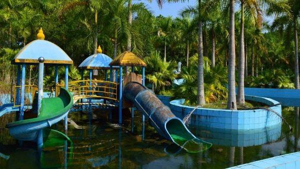ho thuy water park
