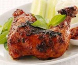 Resep dan Cara Membuat Ayam Bakar Bumbu Padang