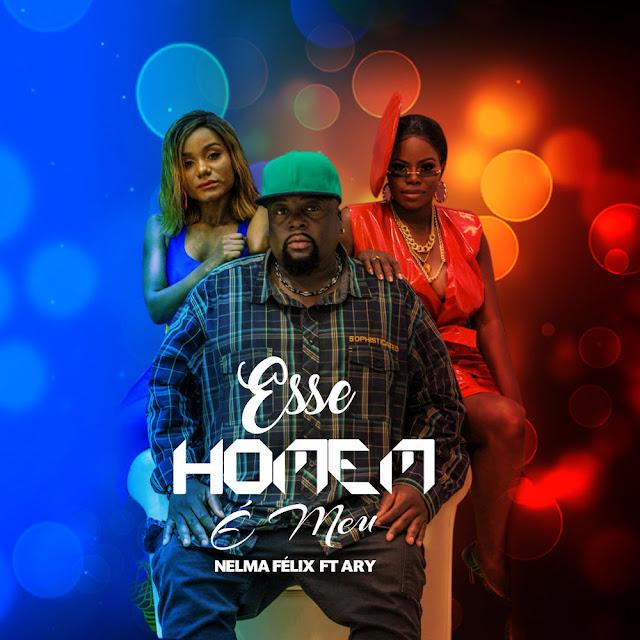 Nelma Félix feat. Ary - Esse Homem É Meu (Zouk) Download Mp3