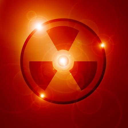 Reporterzy mają atomową siłę wkurzania