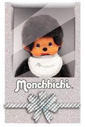 mon premier Monchhichi