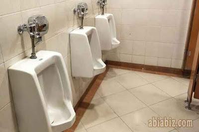 Doa sebelum masuk kamar mandi sesuai sunnah Doa Masuk Kamar Mandi, WC, Toilet Dengan Artinya