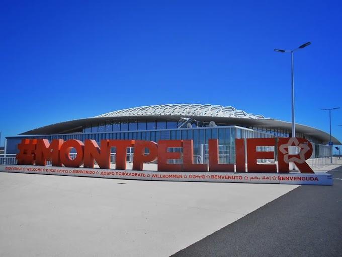 Montpellier-Fréjorgues : un record de sécheresse battu