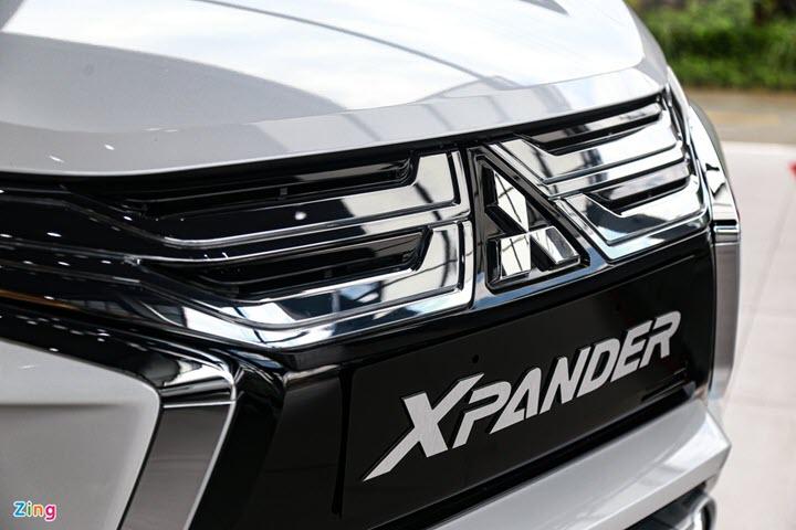 Những điểm thay đổi trên Mitsubishi Xpander 2020 so với thế hệ cũ