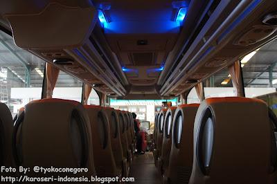 Plafon Jetbus MD