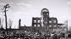 Truman-Rede nach Hiroshima-Attacke