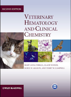 Veterinary Hematology and Clinical Chemistry 2nd Edition
