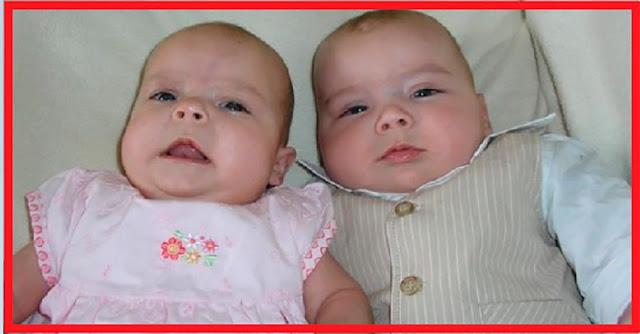 Женщина сделала бездетной подруге подарок — родила ей близнецов