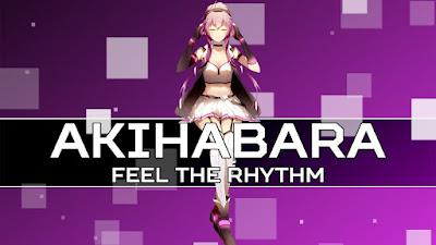 Akihabara – Feel the Rhythm (PAID) APK for Android