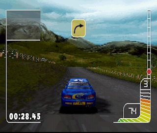 Colin McRae Rally 1 Full Game Download