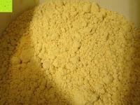 Pulver: Süßlupine kBA mit Bio-Bourbon Vanille - 700 g (Effective Nature)