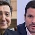 Losantos insulta al ministro Garzón y arremete contra Unidas Podemos en Telecinco