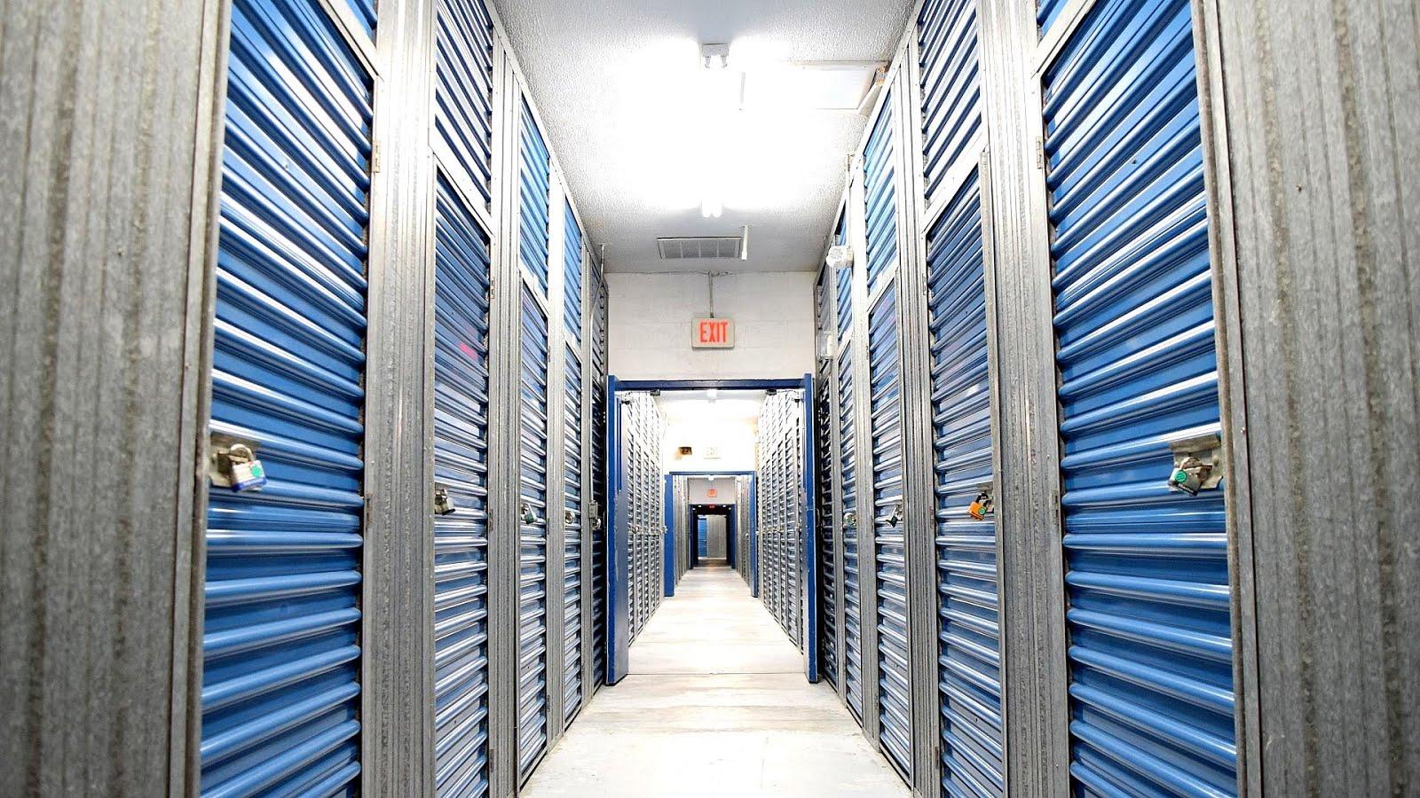 American Self Storage Brooklyn - American Choices