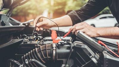 Supaya Kendaraanmu Tetap Melaju Secara Optimal, Cek 6 Bagian Ini Secara Rutin!