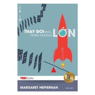 TedBooks - Thay Đổi Nhỏ Phần Thưởng Lớn ebook PDF EPUB AWZ3 PRC MOBI