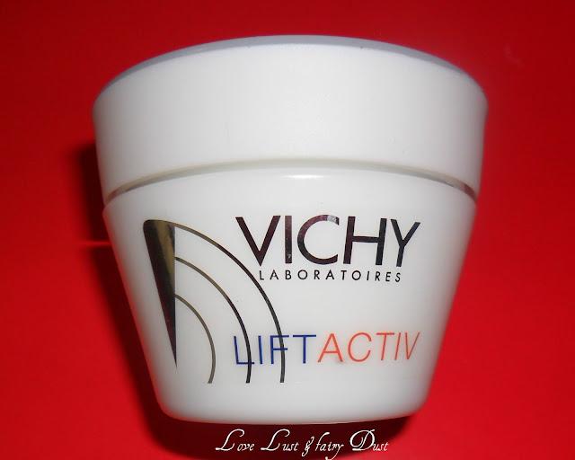 Vichy LiftActive Derm Source