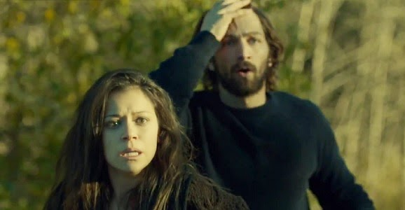 Orphan Black Mingling Its Own Nature With It Sarah Cal