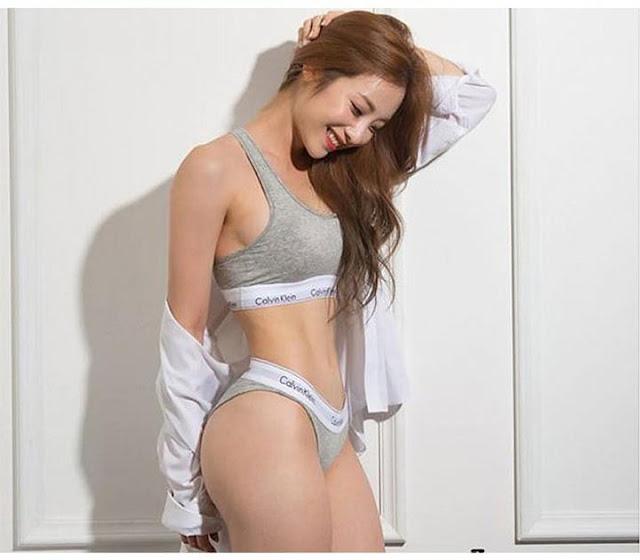 Sở hữu vòng 3 đẹp đến phi lý, hotgirl phòng gym khiến CĐM châu Á bấn loạn