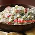 வெள்ளரி தயிர் தக்காளி சாலட் செய்வது | Cucumber Yogurt Tomato Salad Recipe !