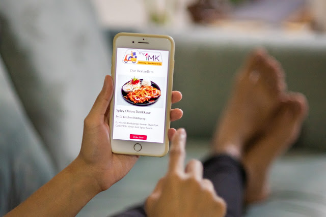 1 Mont Kiara's Digital Platform is a Glimpse of the Future my1MK Offers Shoppers Ease, Comfort, and Boundless Options