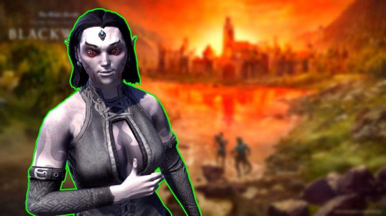 7 things you need to know before starting ESO Blackwood